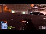 Battlefield 4-glitch пьяный русский