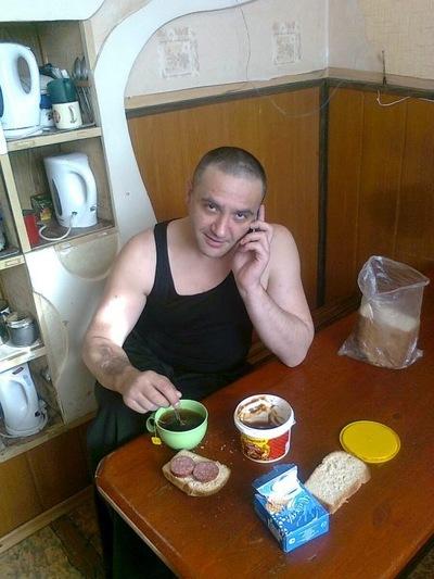 Анар Керимов, 7 апреля , Омск, id205015381