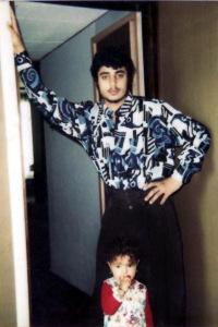 Иван Калмыков, 1 апреля , Санкт-Петербург, id176001818