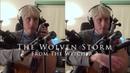 «Ведьмак 3: Дикая Охота» - Волчья Буря (Cello Cover)