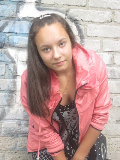 Марина Трофимова, 7 сентября , Новосибирск, id140096267
