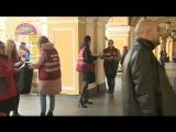 В Петербурге стартовала неделя профилактики гриппа