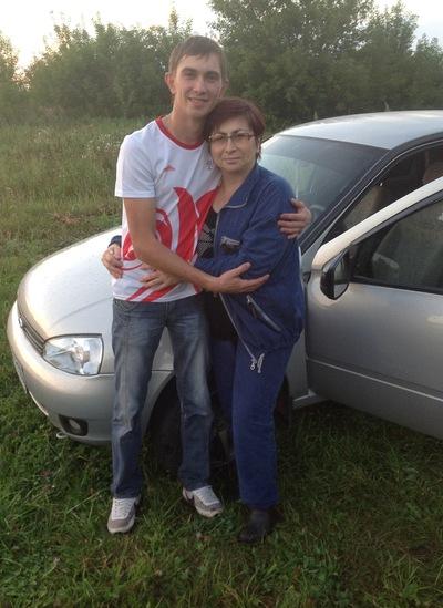 Рима Газизова, 18 апреля , Лениногорск, id160089669