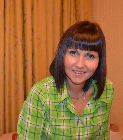 Наташа Патрушева, 29 июня , Киров, id188859621