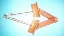 Универсальная струбцина для сварки или скручивания конструкций под разным углом