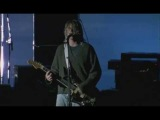 Nirvana - Breed (Live At The Paramount Theatre - 31.10.1991)