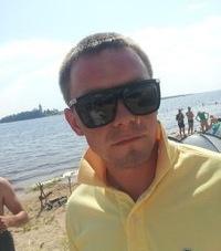 Тёмыч Мохов, 31 августа , Киев, id6491527