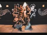 CLiQ feat. Alika - Wavey (Choreo Katerin KitHIGH HEELS)