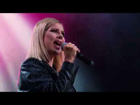 C.C. Catch - Heaven And Hell Live 2018