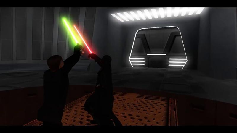 Если бы Люк принял темную сторону Плохая концовка