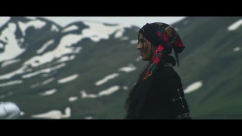 დები გოგოჭურები_the Sisters Gogochuri - მთიელთა თამაშობა_ Mountain Playing