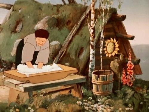 Золотая эра советской мультипликации: 1950-е гг.