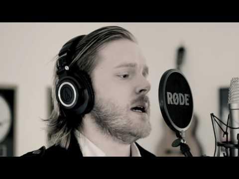 Roy Orbison A love so beautiful David Nilsson Cover