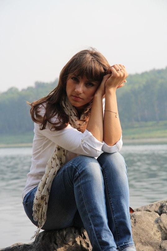 Елена Мелехова   Кемерово
