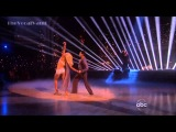 Wynonna Judd Performs I Want To Know What Love Is - DWTS 16 Finale