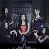 BLACKTHORN. ALL- FEMALE SYMPHONIC EXTREME METAL