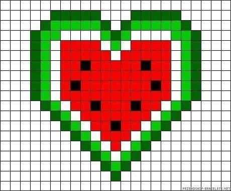 Рисунки в квадратиках квадратные