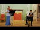 Вивальди в исполнении дуэта Duo La Corde