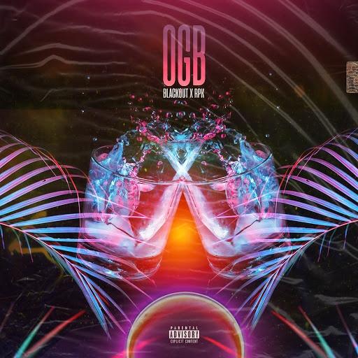Blackout альбом O.G.B.