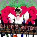 DCRPS003 DJ GAYS ANATOMY - Nu E D Dax Famp;