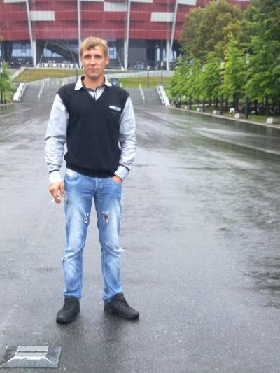 Тарас Матвійчук, 10 октября 1988, id134842785