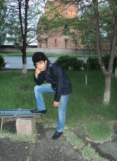 Tigran Epremyan, 19 сентября 1992, Москва, id200318128