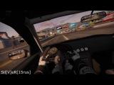 |NFS:Shift 2 Unleashed| Training Drifting