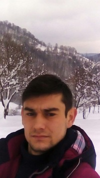 Дмитрий Мирошов