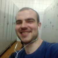 Анкета Дмитрий Чобану