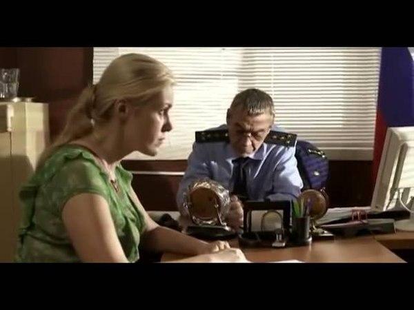 Станица 3 серия 2013 Криминальная драма, детектив фильм сериал