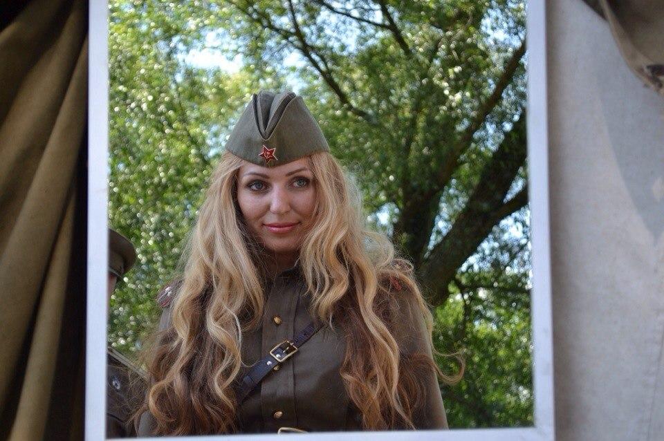Юлия Христофорова, Санкт-Петербург - фото №12