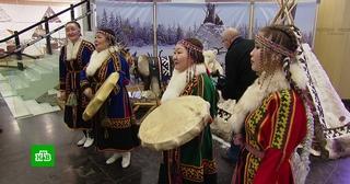 Бескрайний север: в Москве обсудят перспективы освоения Арктики