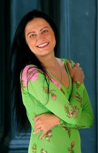 Анастасия Новикова, 26 апреля 1986, Новосибирск, id3054664