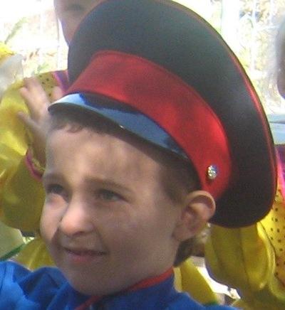 Егор Поляков, 21 сентября 1991, Ростов-на-Дону, id192945395
