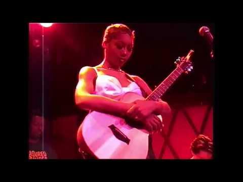 Priscilla Renea - COLOURED (Live at Rockwood Music Hall)
