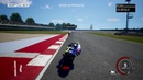 MotoGP 18 [Switch/PS4/XOne/PC] Rossi Gameplay
