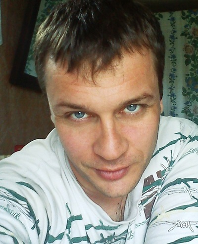 Игорь Калина, 21 августа 1972, Чернигов, id19050324