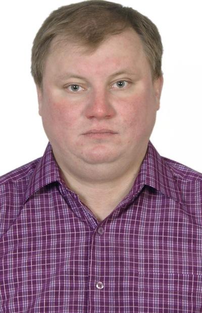 Владимир Малиновский, 20 января 1979, Кемерово, id221887587