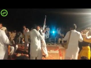 Pakistan ak47