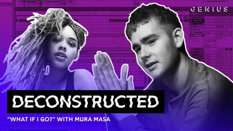 The Making of Mura Masa's