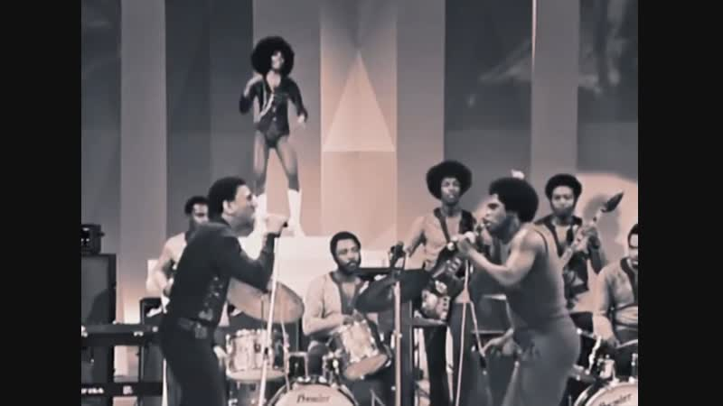 James Brown Bobby Byrd Sex machine 71