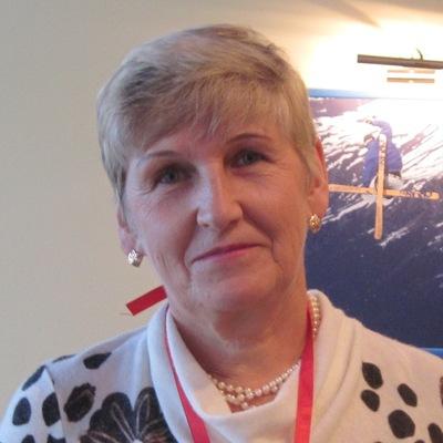 Надежда Тугаринова, 5 февраля 1999, Вологда, id203523503