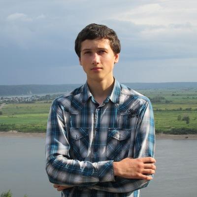 Эдуард Ефимов, 31 октября 1995, Новокузнецк, id116685465