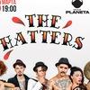 THE HATTERS | КИРОВ | 28.03.17 | PLANETA