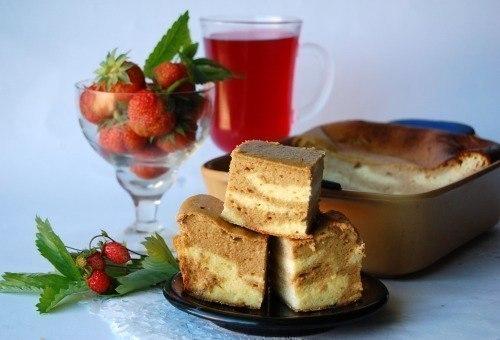 Выпечки  десерты - Страница 2 DQinICHM5s4