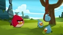 Angry Birds Toons EP11 Slingshot 101