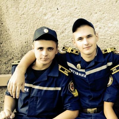 Максим Серкал, 18 июля , Березовка, id115262685