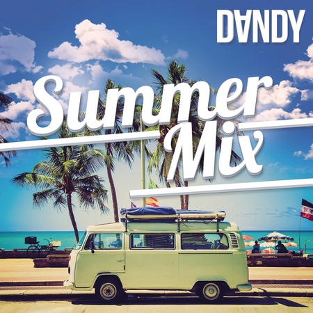 Dj Dandy - Summer Mix 2019