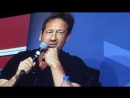 2018-07-07 - Montreal Comicon - X-Files Panel (2)_About Mulder and Scully getting married