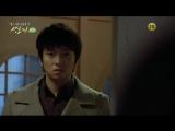 Однажды в Сэнчори / Once Upon a Time in Saengchori - 18/20 [Озвучка Korean Craze]